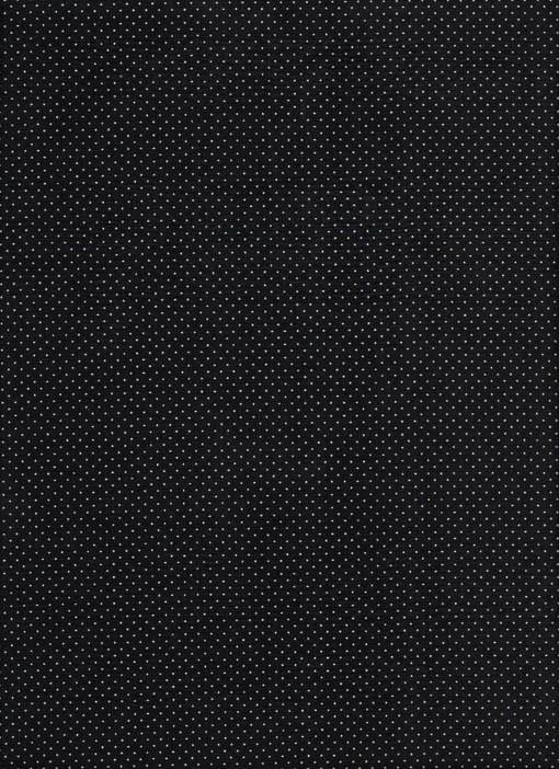 Tecido Fast Patch Termodinâmico 24x35cm - Cor: P333V Preto e Branco
