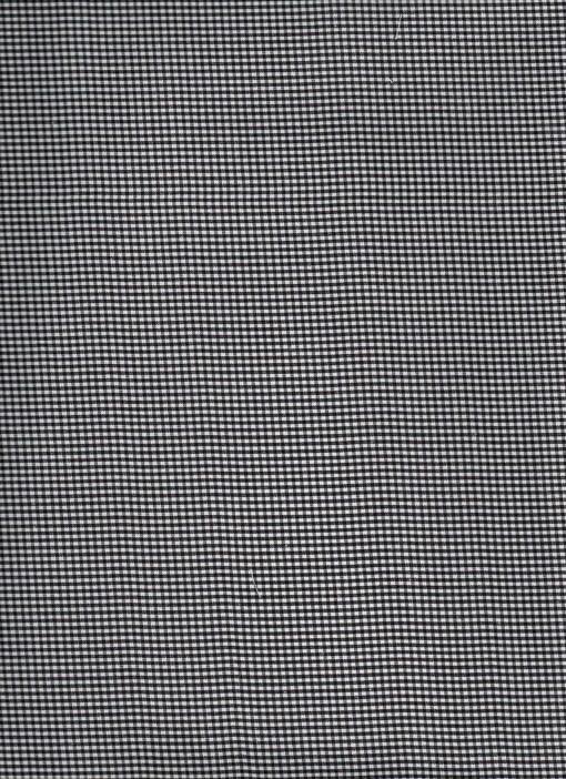Tecido Fast Patch Termodinâmico 24x35cm - Cor: X102V Preto e Branco