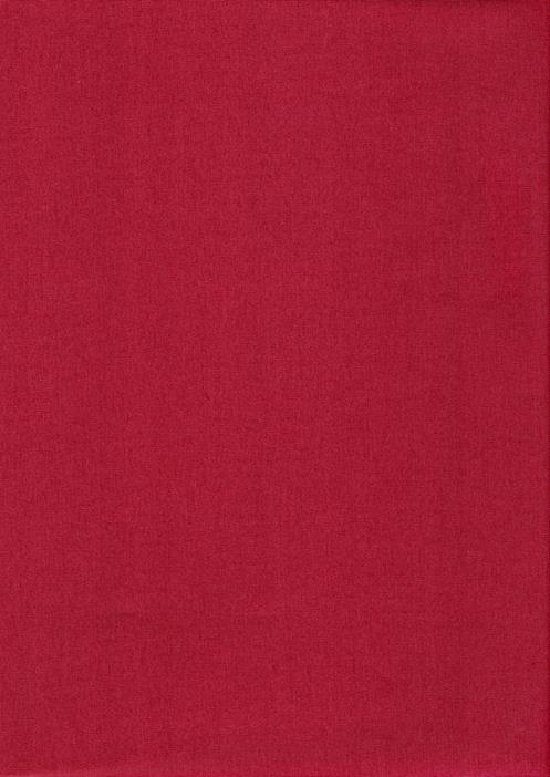 Tecido Fast Patch Termodinâmico Liso 24x35cm - COR: L255V BORDO
