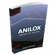 Anilox - Manual do Usuário - SÓ EM E-BOOK