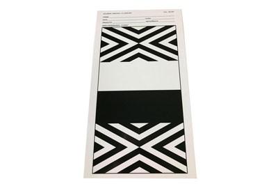 Cartolinas de Ensaio pacote com 200 peças