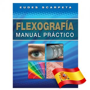Flexografia Manual Prático Em Espanhol – Livro Físico