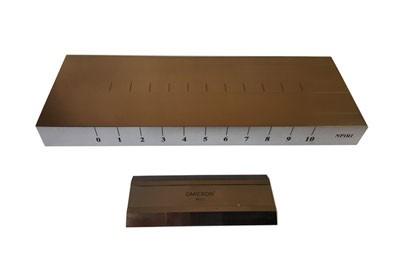 Grindômetro NPIRI Norma ASTM D 1210