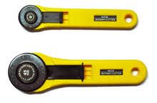 Rotary Cutter Cr 45 Com 5 – Laminas