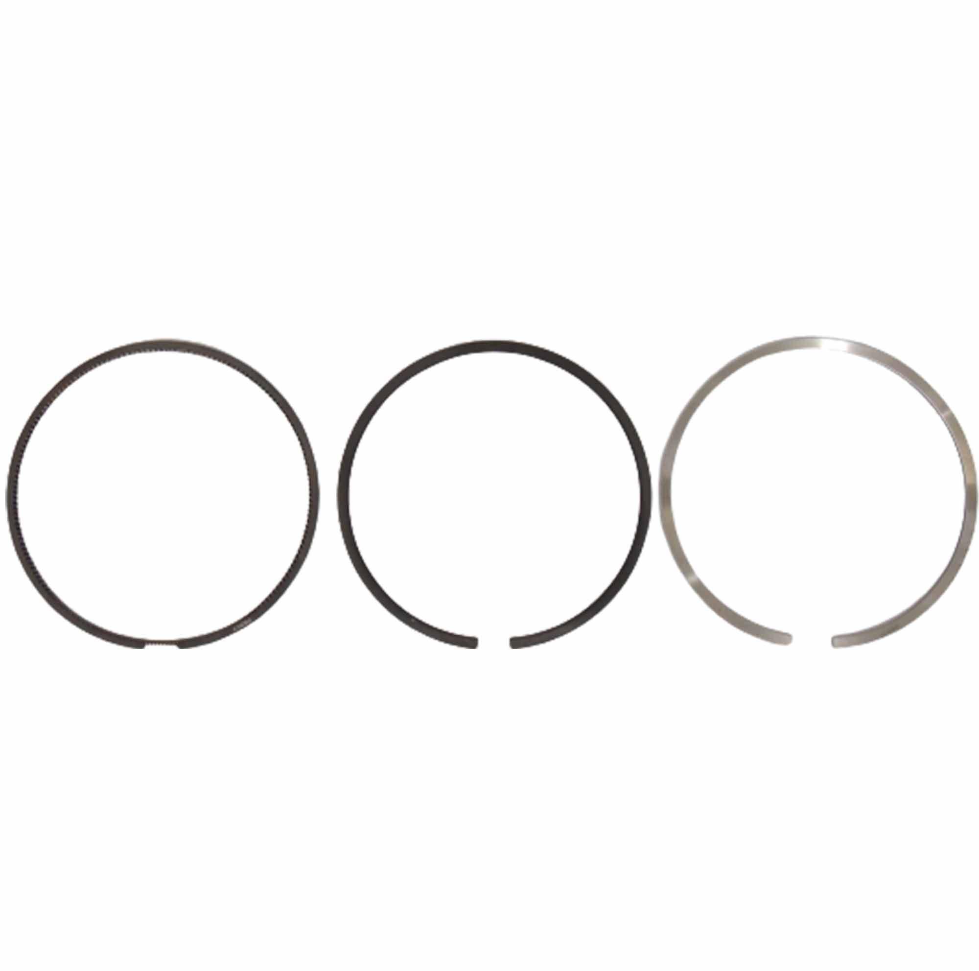 70640205 - Jogo de anéis do pistão MWM
