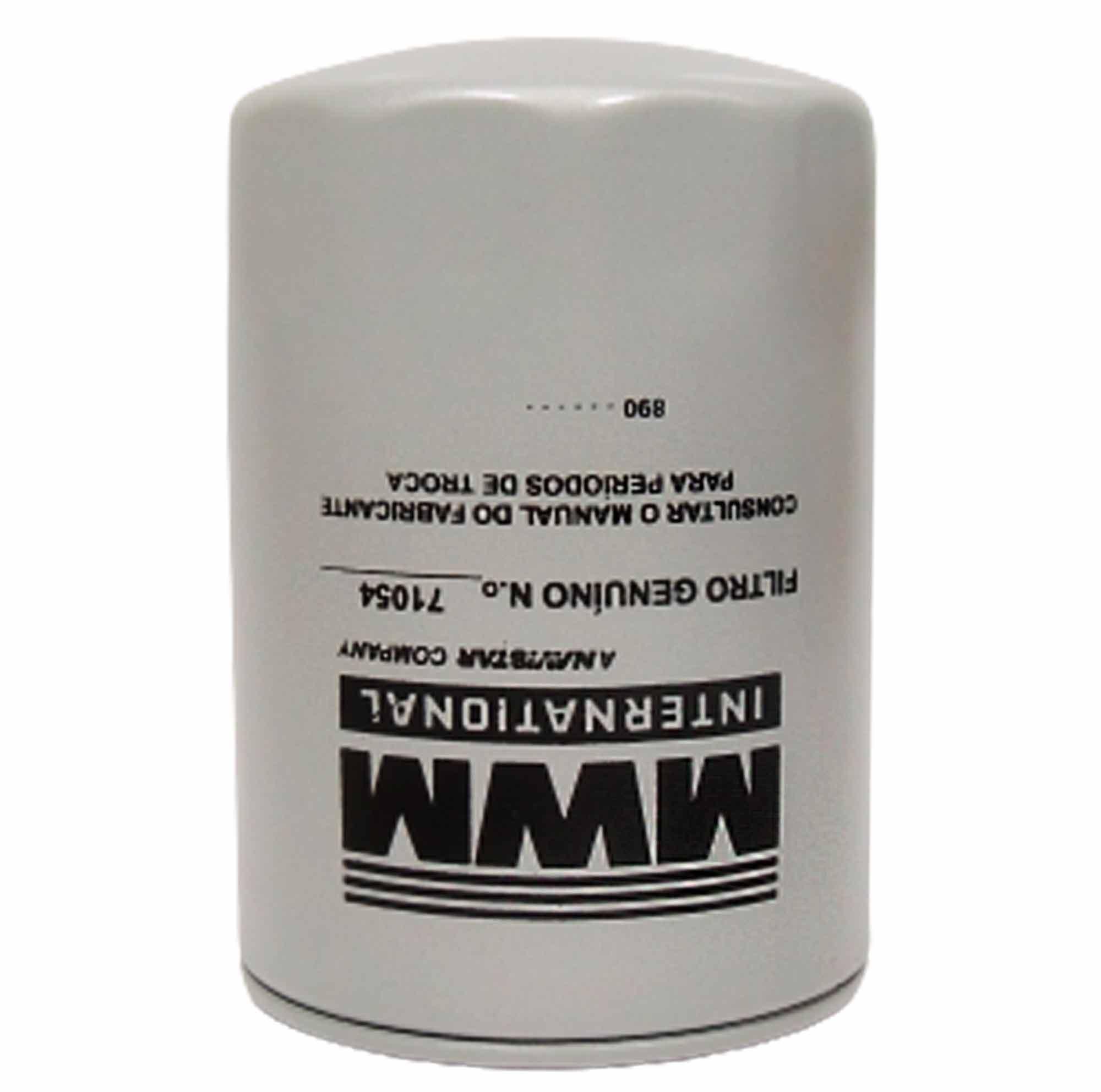 71054 - Filtro de óleo lubrificante