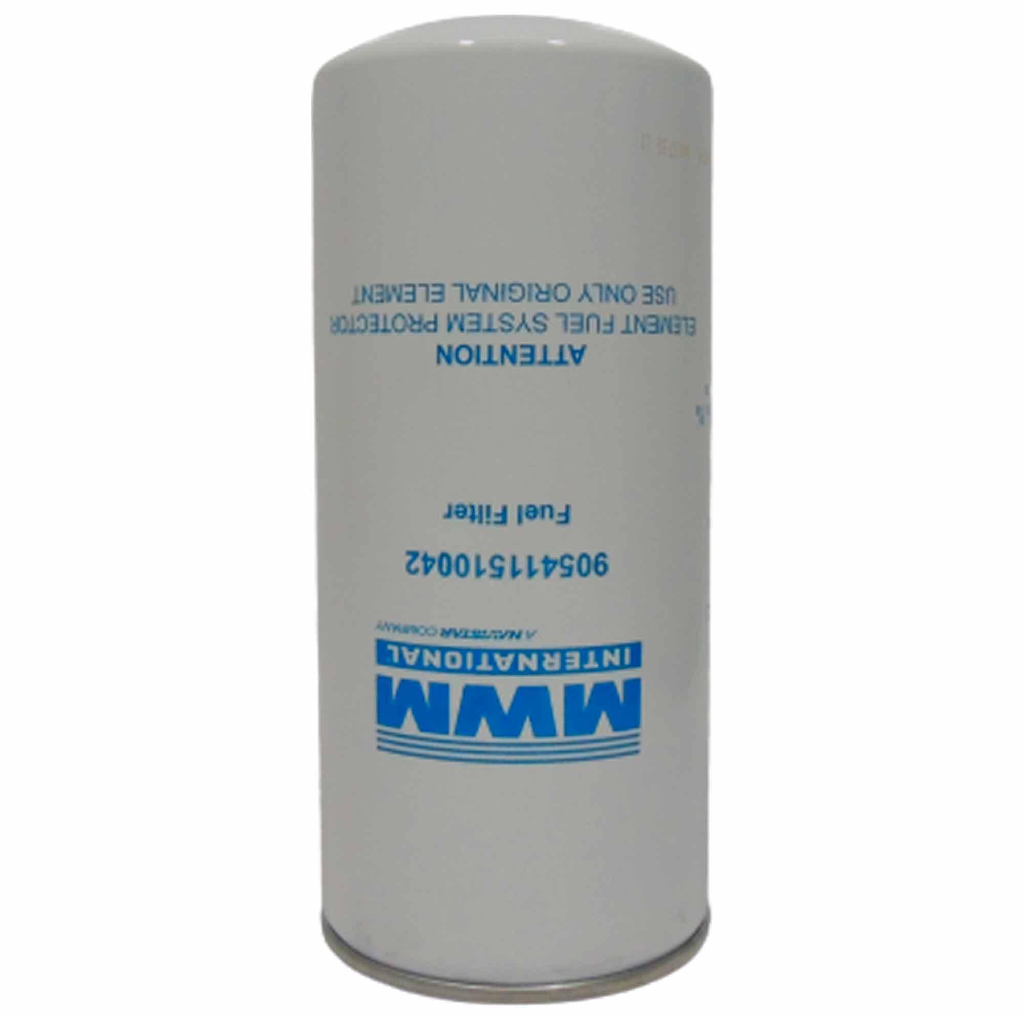 905411510042 - Filtro de óleo de combustível
