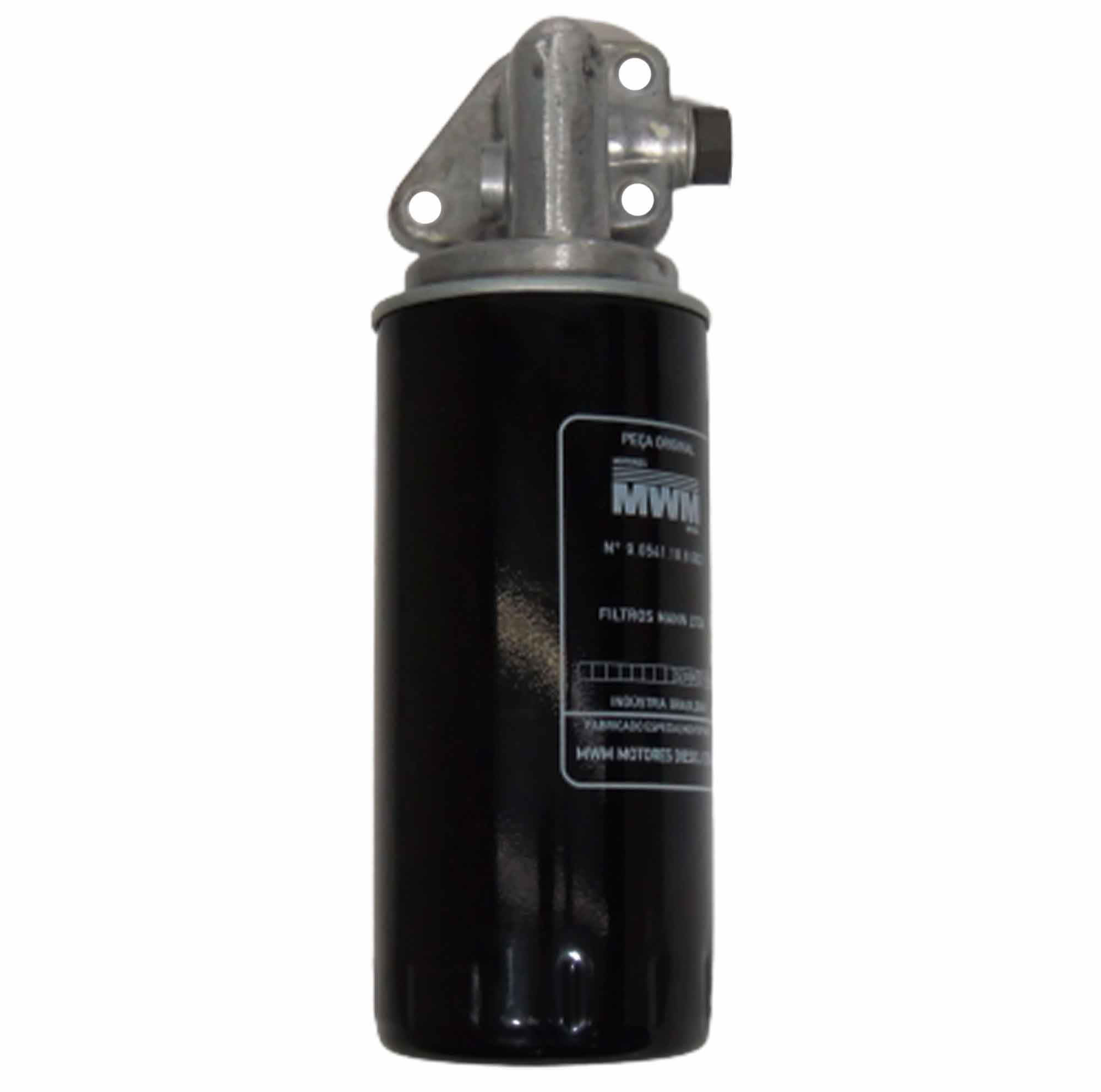 905411800305E - Filtro de óleo lubrificante MWM