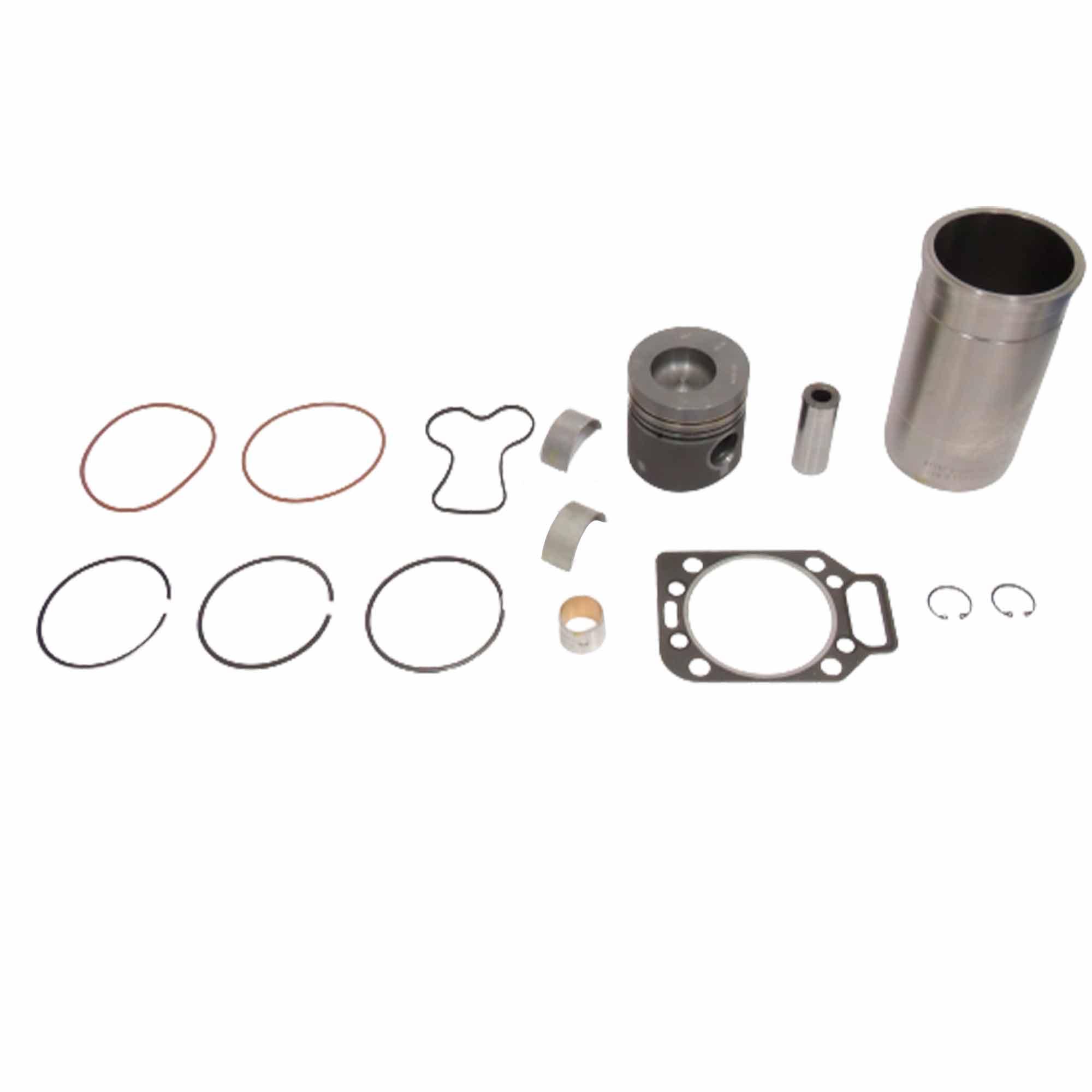 922980193018 - Kit de reparo para 1 cilindro - Super Master Kit MWM