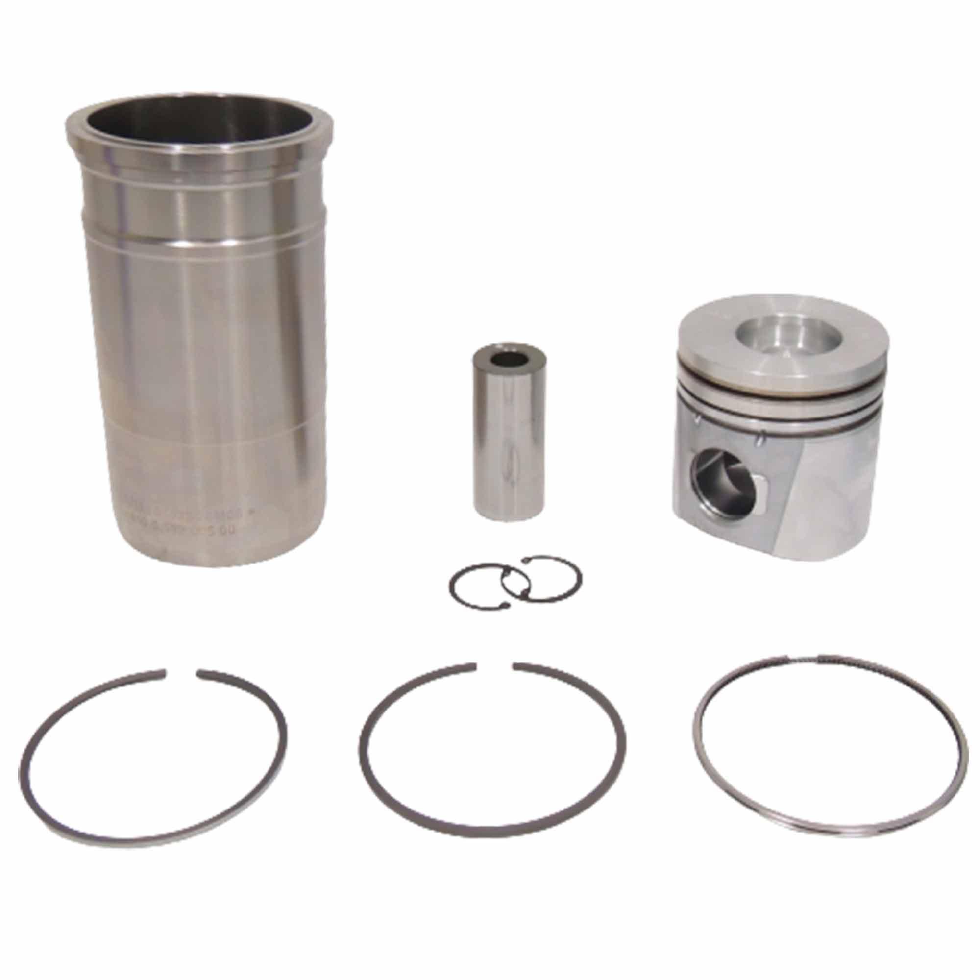 941080190058 - Kit de reparo para 1 cilindro MWM