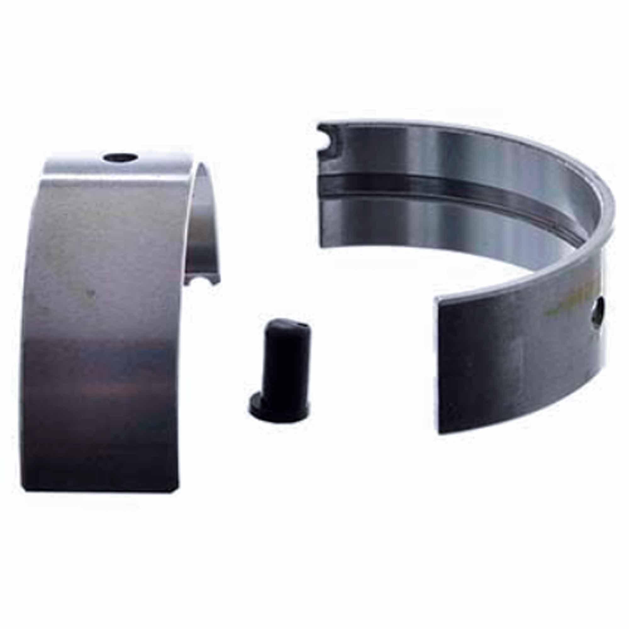 941084300088 -  Bronzina de mancal de 0,50mm com ejetor de óleo