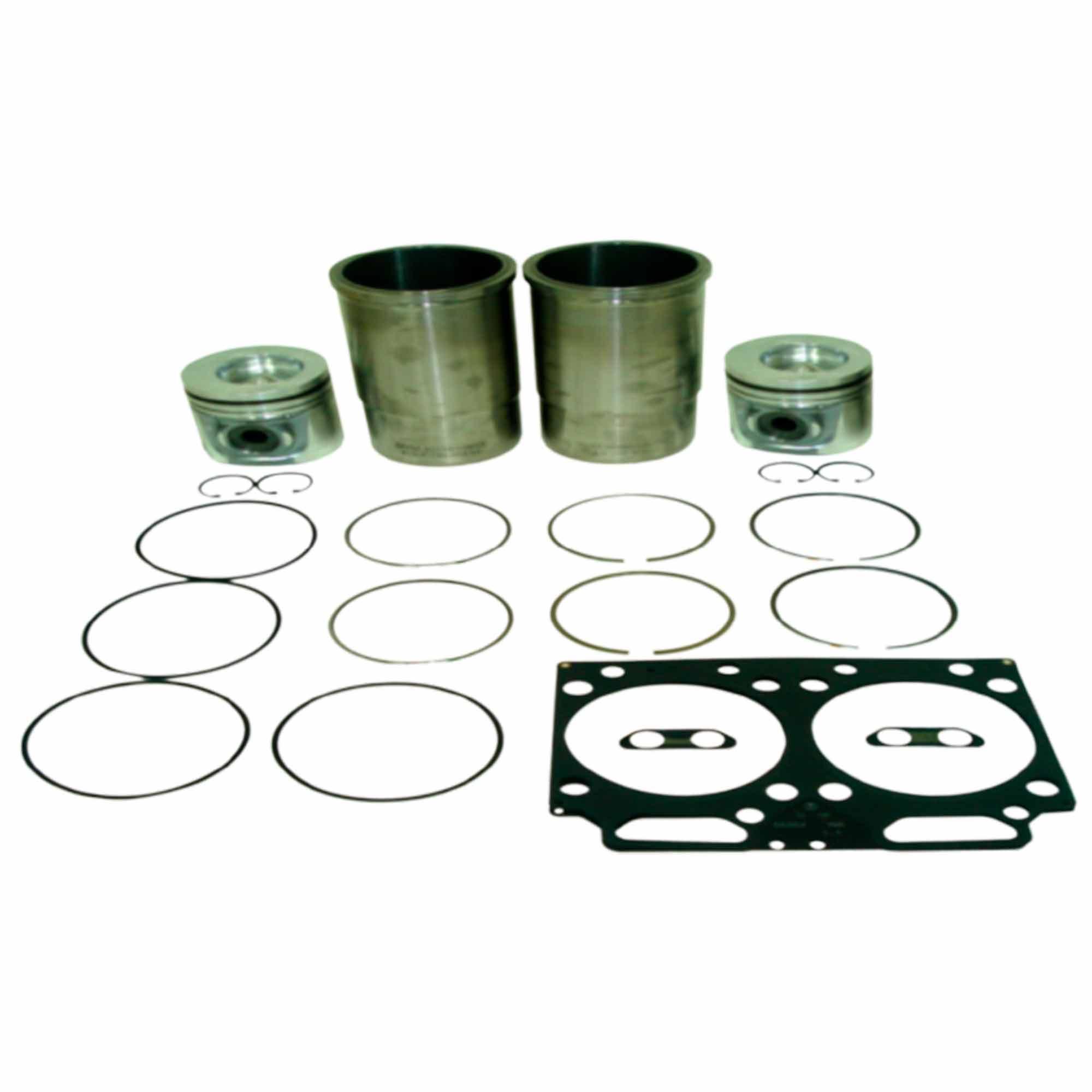961280190128 - Kit de reparo para 2 cilindros - MWM