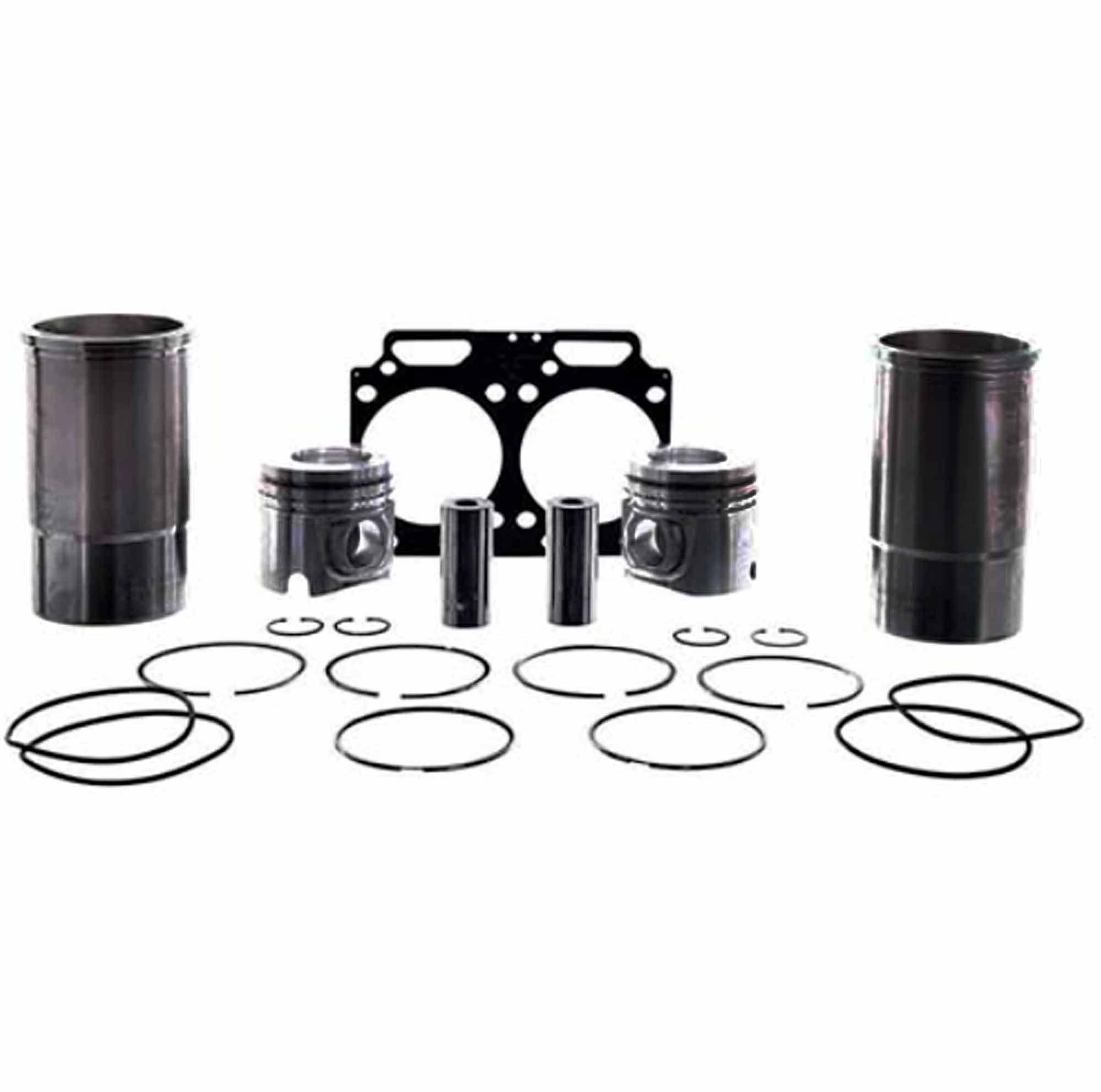 961280190148 - Kit de reparo para 2 cilindros - Master Kit