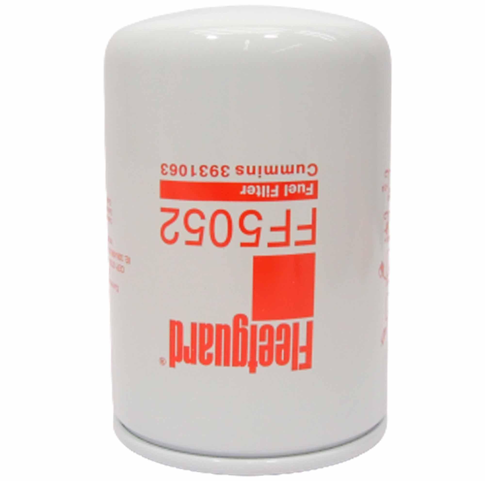 FF5052 - Filtro combustível B/C