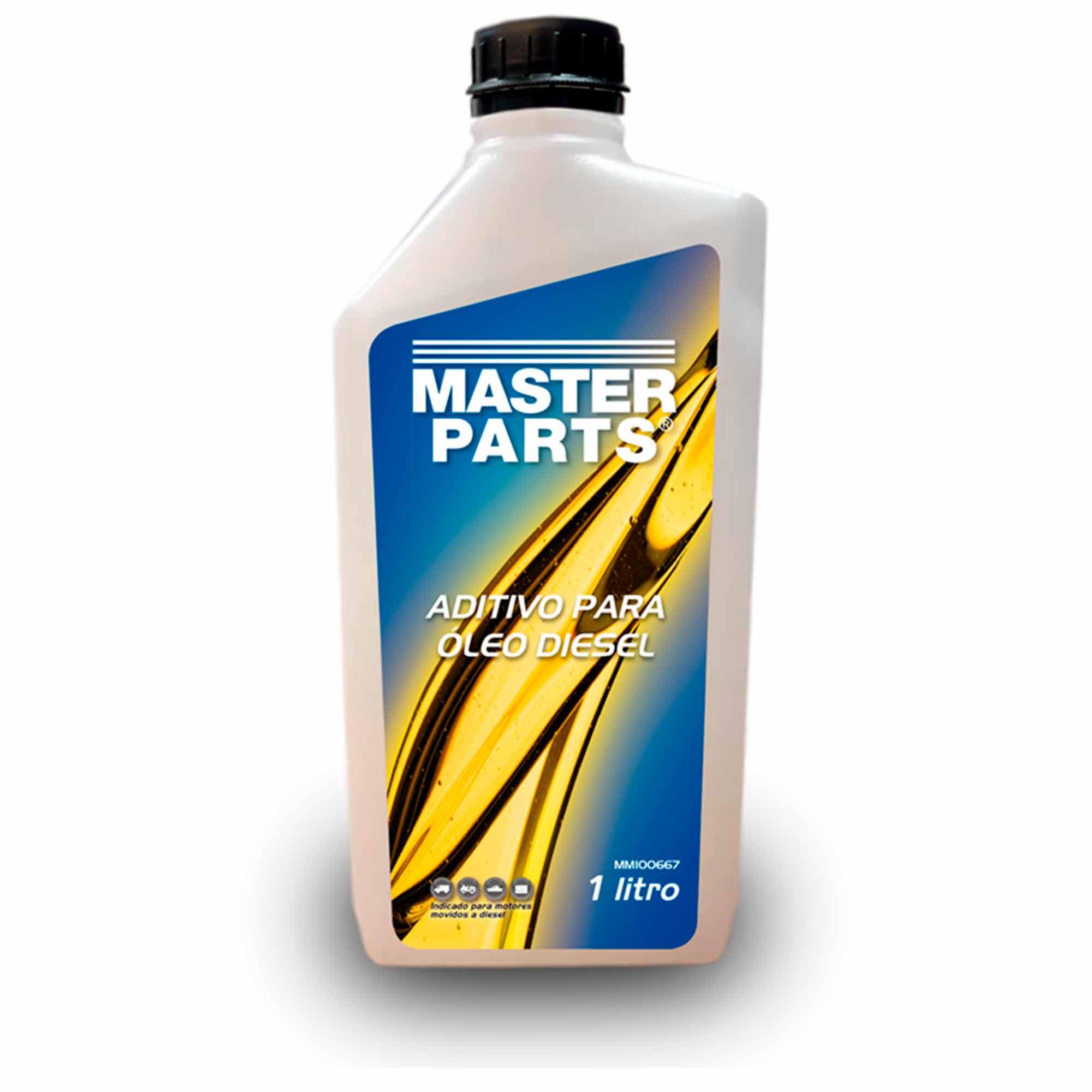 MM100667 - Aditivo para óleo diesel 1L