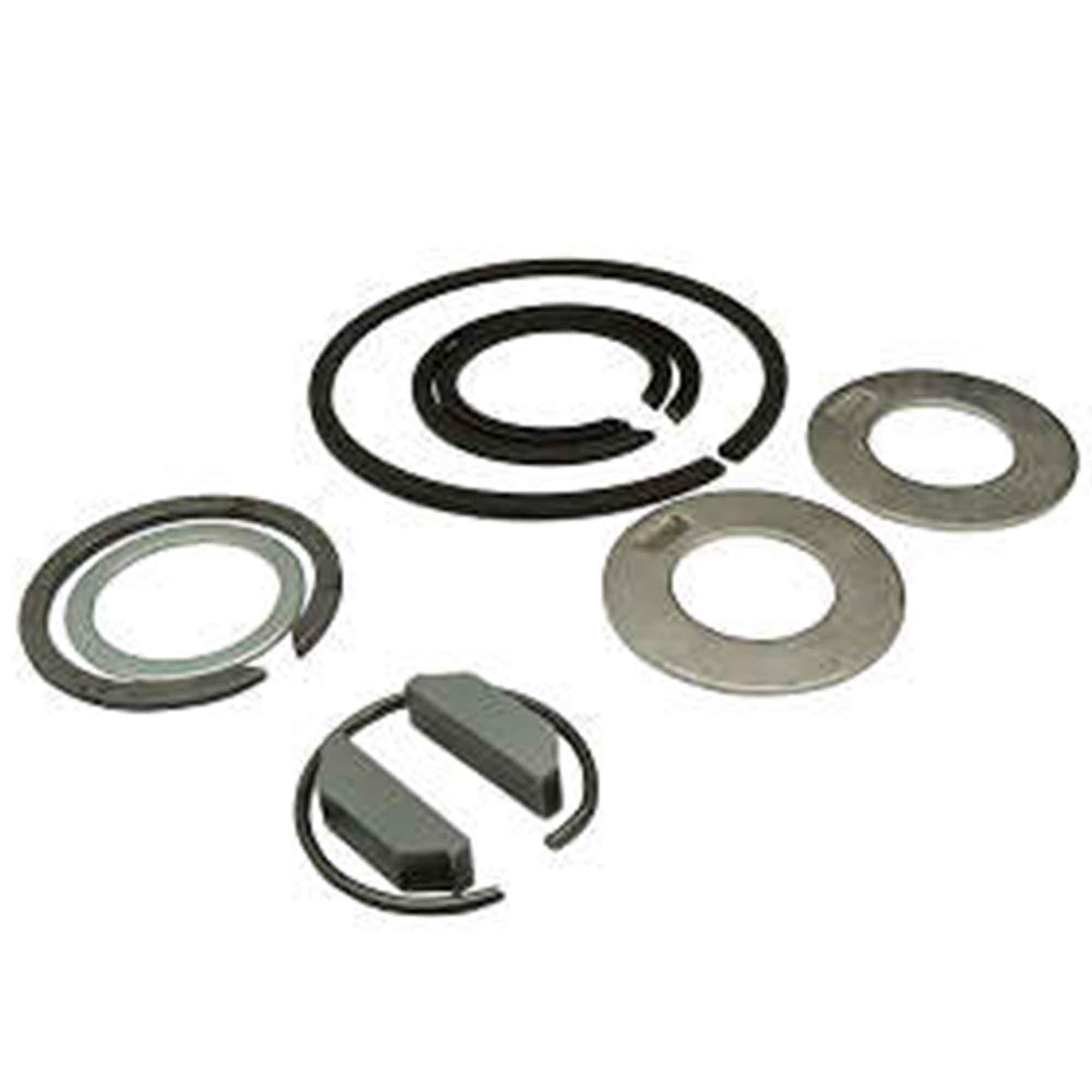 SUK511 - Kit de anéis travas câmbio