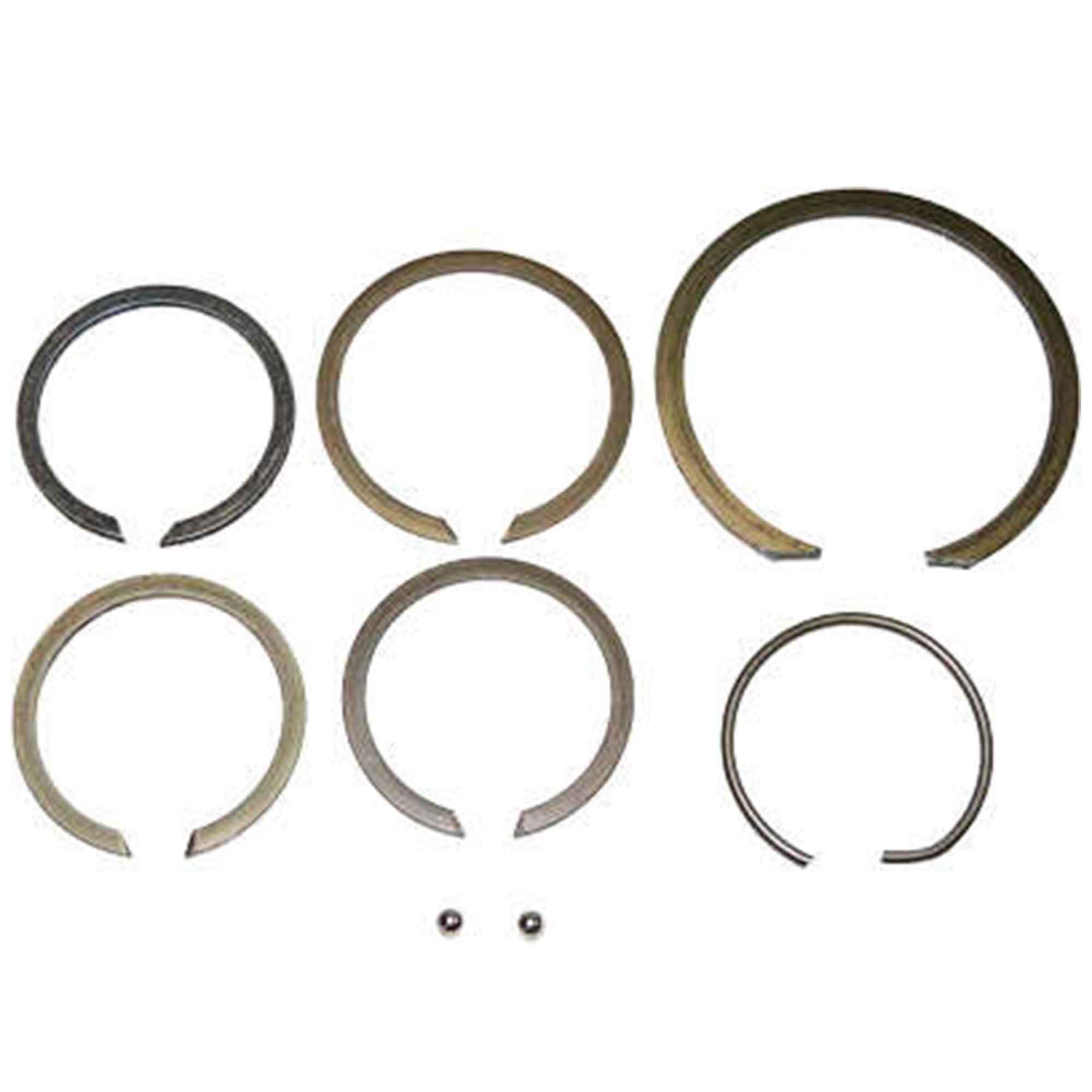 SUK512 - Kit de anéis travas cambio FS4005/4205