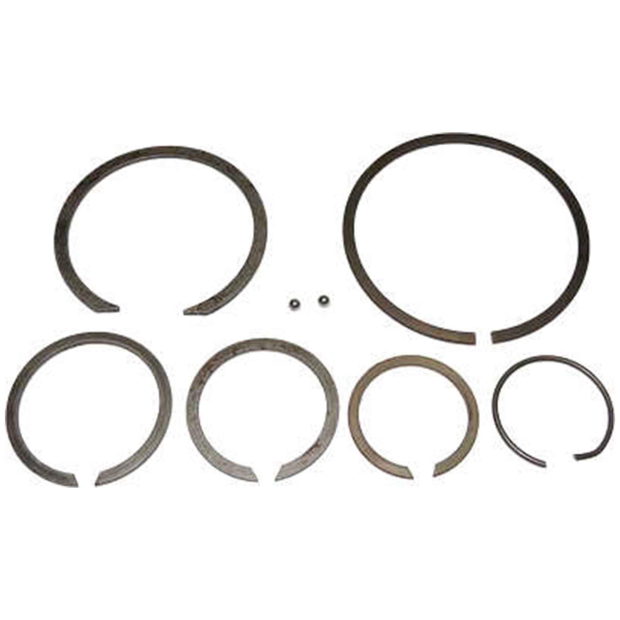 SUK513 - Kit de anéis travas cambio EATON FS5005 / FS5205