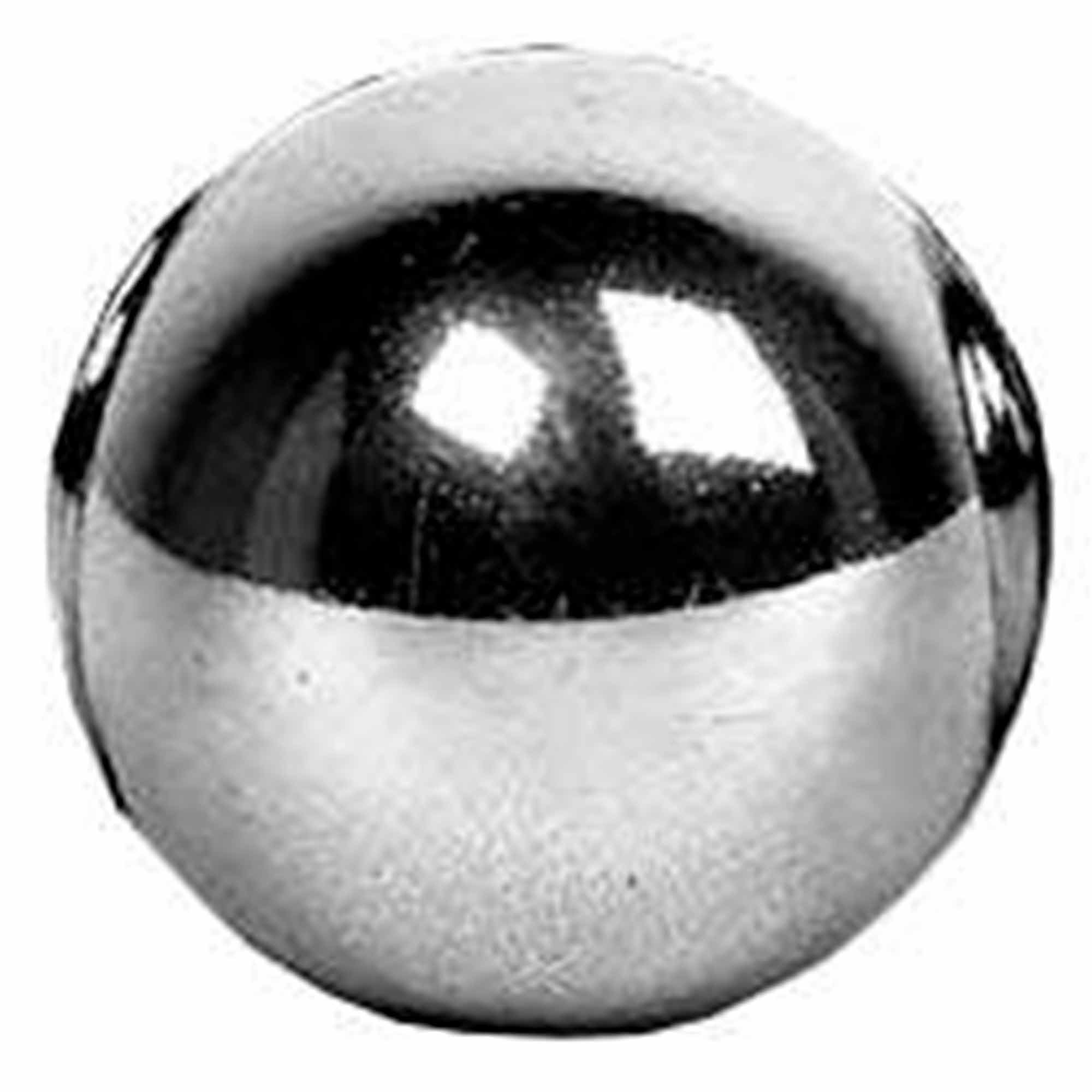 SUK516 - Esfera de aço 3/8
