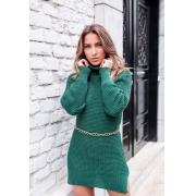 Tricot Kimmi vest legging  / Blusa Gola Alta