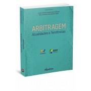 Arbitragem: Atualidades e Tendências