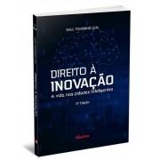 Direito à Inovação - 2º Edição