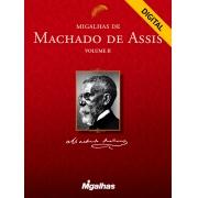 e-book Migalhas de Machado de Assis - Volume II