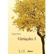 Variações 3 - Miguel Reale