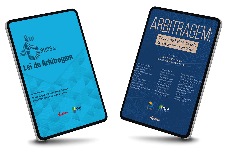 Combo Arbitragem