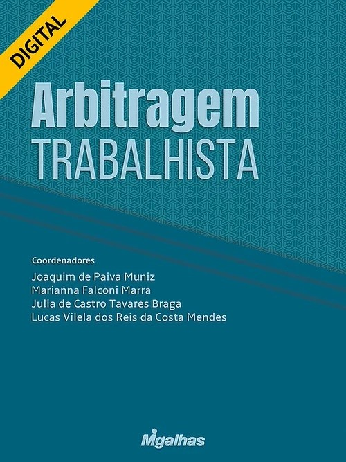 eBook Arbitragem Trabalhista