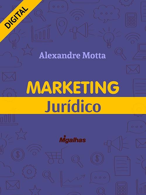 ebook Marketing Jurídico