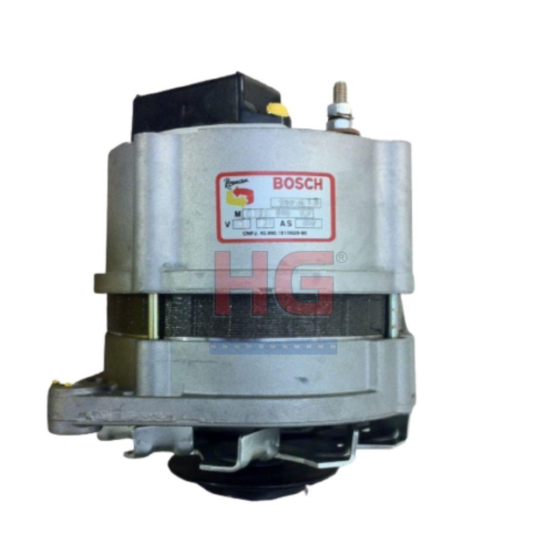 ALTERNADOR REM BOSCH D20 - D40 - D6000