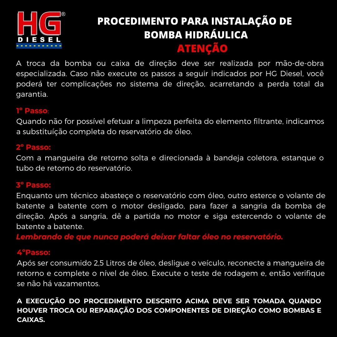 BOMBA DIREÇÃO HIDRÁULICA ZF FORD TRANSIT 2.4 MK6 DURATORK DIESEL 2000 A 2006