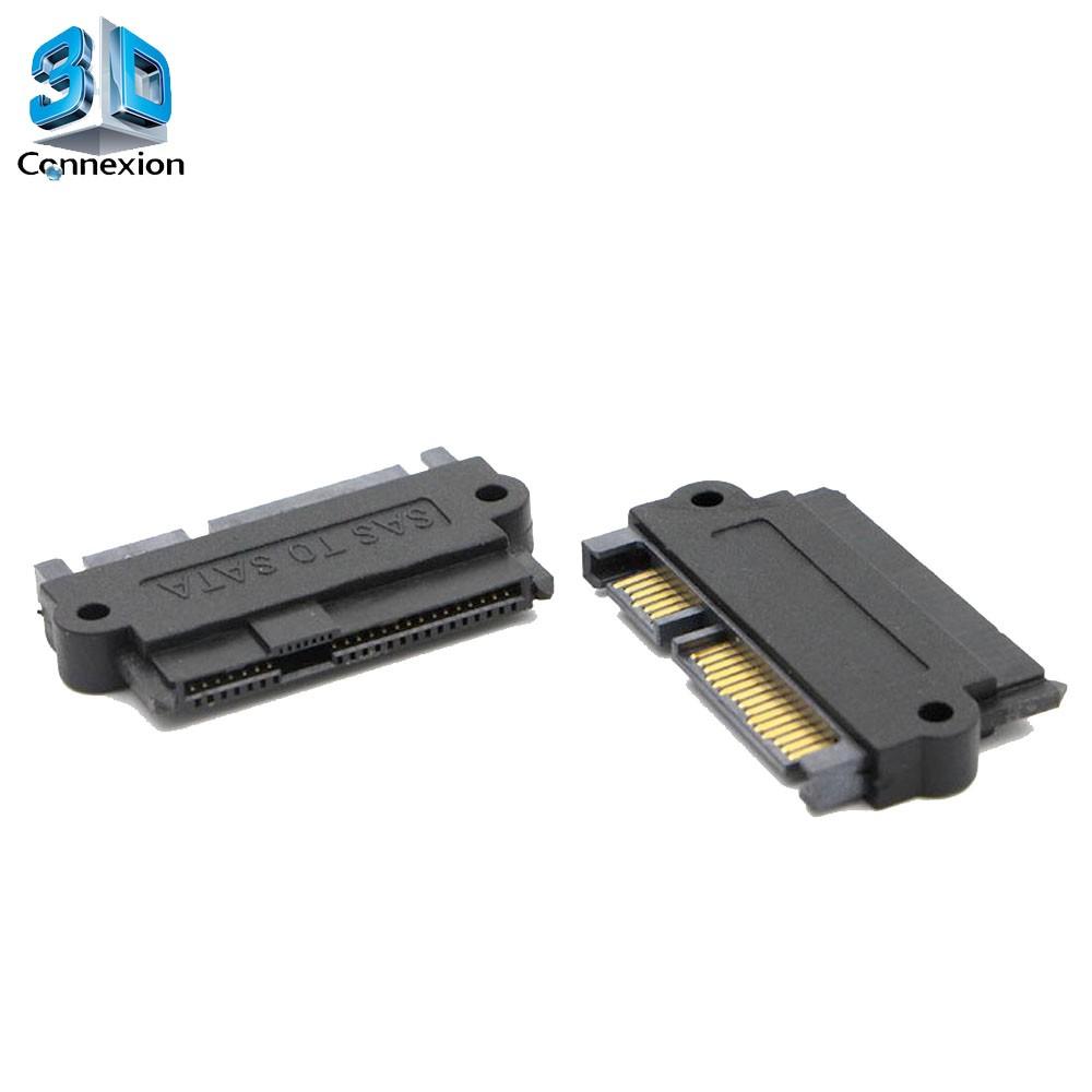 Adaptador para HD SAS para SATA - 3DConnexion