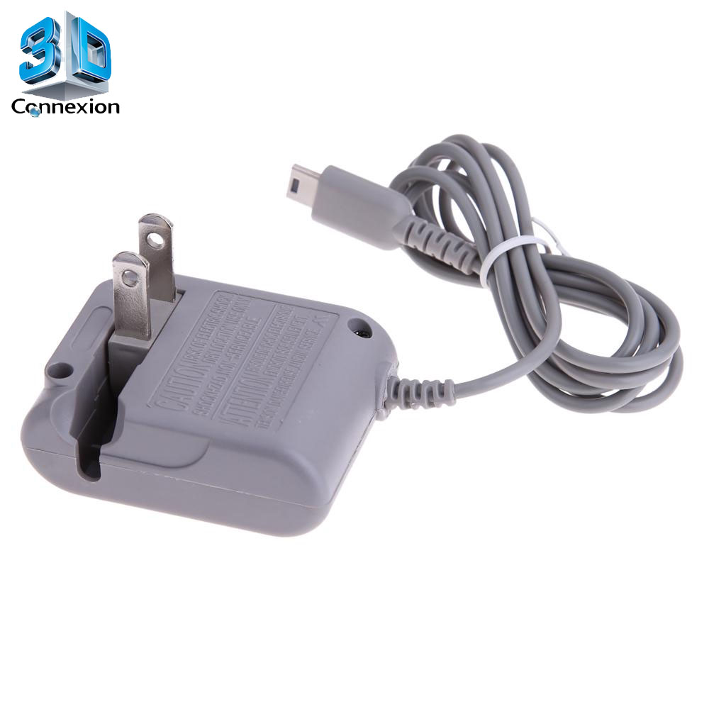 Carregador Nintendo DS Lite (3DRJ1419)