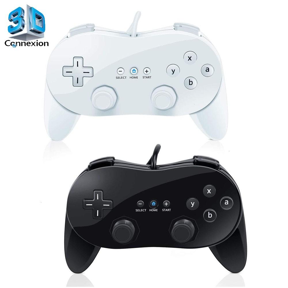 Controle para Nintendo Classic PRO (3DRJ1390)