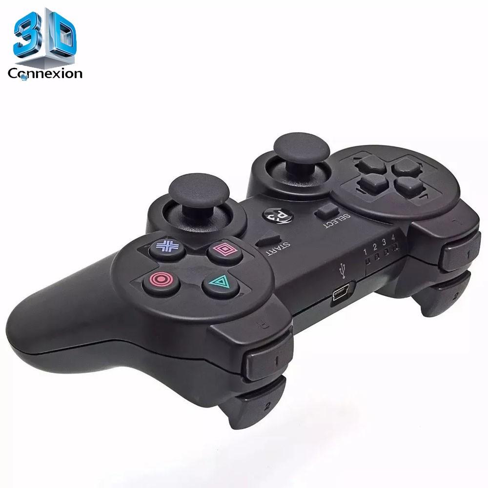 Controle para PS3 Sem Fio (3DRJ1334)