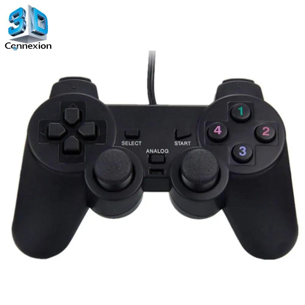 Controle USB para PC com Analógico (3DRJ1378)