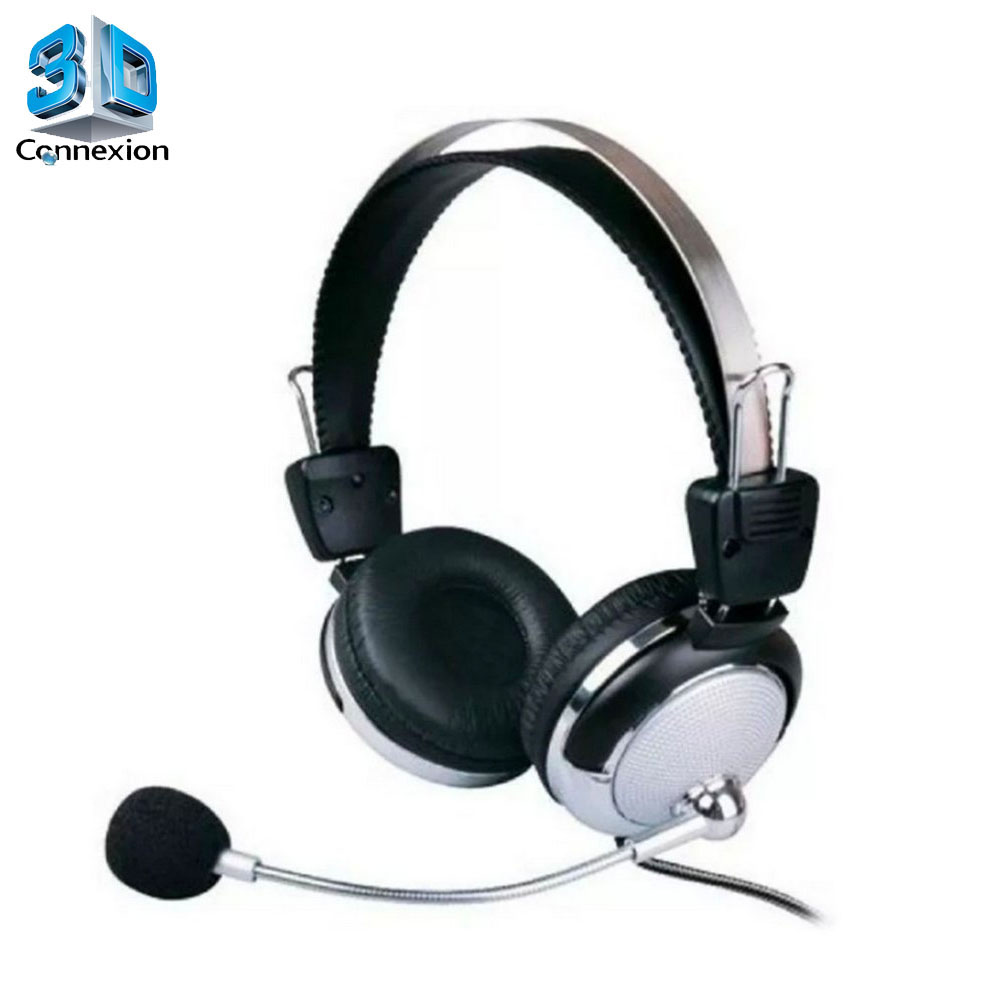 Headset ( 3DRJ2516 )