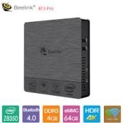 Mini PC Beelink BT3 Pro 4GB ram + 64GB Armazenamento
