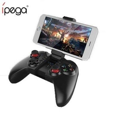 Controle Joystick Bluetooth Ipega 9068 Para Tv Box Android