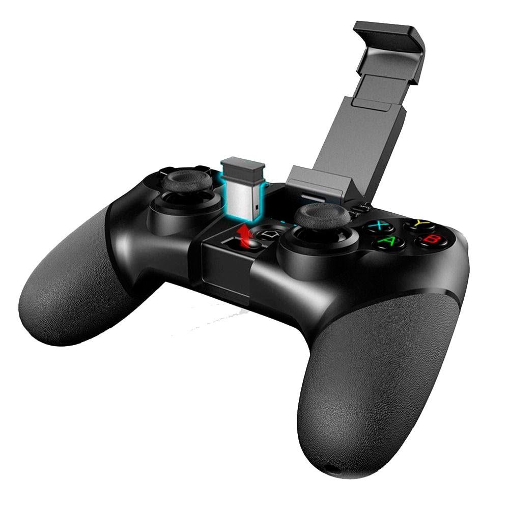 Controle Joystick Bluetooth Wireless Ipega 9076 3 In 1