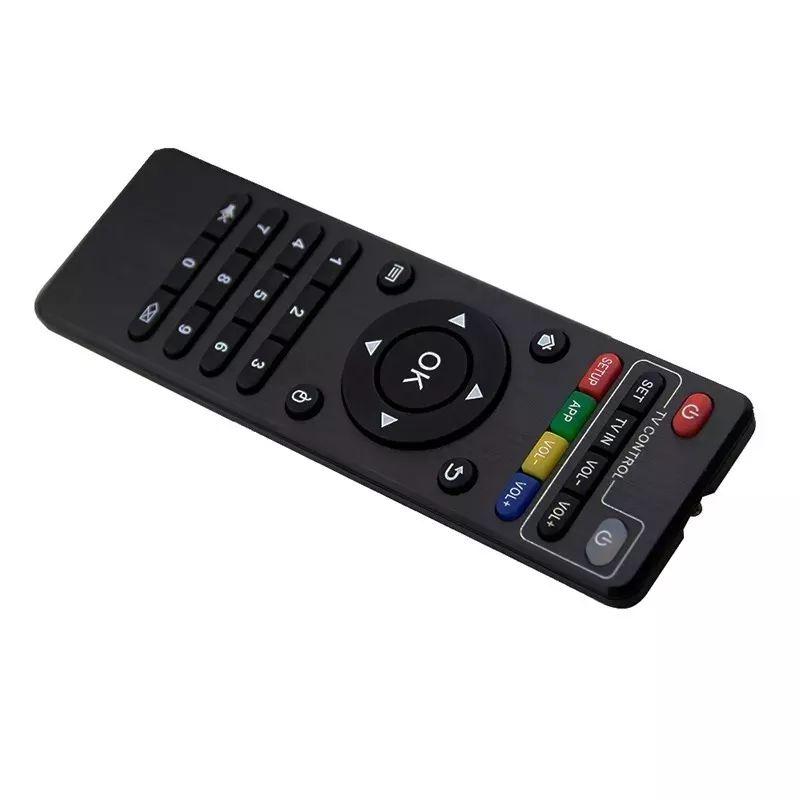 Controle Remoto TV BOX LE-7490 Modelos MXQ PRO, MX9, MXQ, X96 Mini.