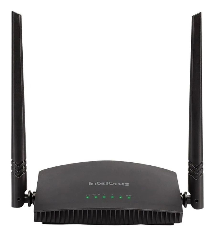 Roteador Wireless Intelbras RF 301K