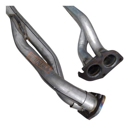 Tubo De Motor S10 2.2 1995 1996 1997 1998 1999 2000 Blazer