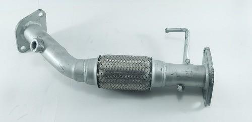 Tubo Do Motor Com Flexivel Hb20 1.0 12v Flex 2012 Em Diante