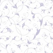 Papel de Parede Floral Orquídeas Lilás