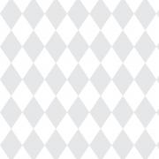 Papel de Parede Geométrico Losango Retro