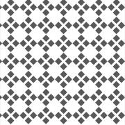 Papel de Parede Geométrico Quadradinhos