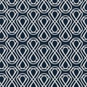 Papel de Parede Geométrico Símbolo Do Infinita